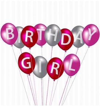 Birthday Wish Card screenshot 1