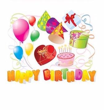 Birthday Wish Card screenshot 2