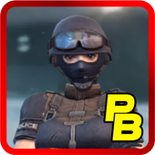 Guide For Point Blank Mobile icon