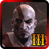 Guide For GOD OF WAR III icon