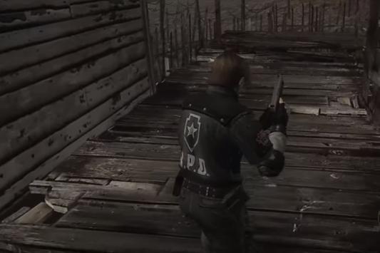 Guide For Resident Evil 4 New apk screenshot