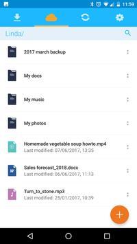 ENUVE apk screenshot