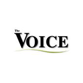 The Voice News icon