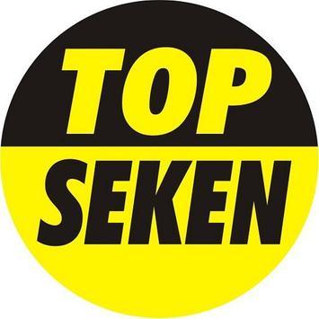 Top Seken poster