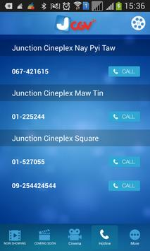 JCGV screenshot 1