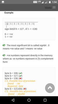 Learning Bit apk screenshot