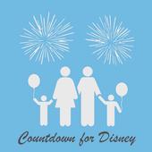 Countdown for Disney icon