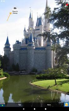 Countdown for Disney screenshot 10