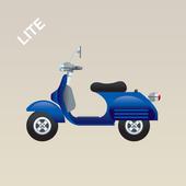 Vehicles Preschool Toddlers icon