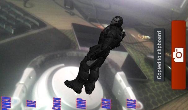 Superhero At Your Service apk screenshot