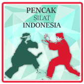 Pencak Silat Asli Indonesia icon