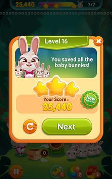 Bunny Pop screenshot 4