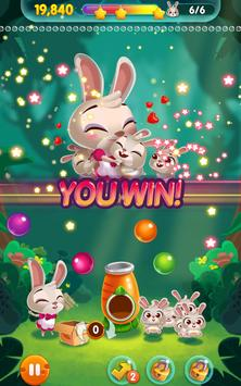 Bunny Pop apk screenshot