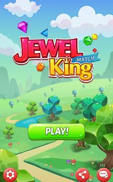 Jewel Match King apk screenshot