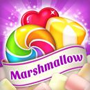 Lollipop & Marshmallow Match3 APK