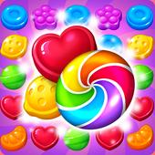 Lollipop: Sweet Taste Match 3 icon