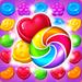 Lollipop: Doce Três-Em-Linha APK