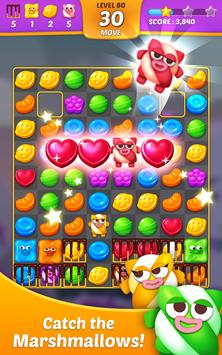 Lollipop: Sweet Taste Match 3 poster
