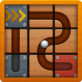 Icona Roll the Ball®: slide puzzle 2