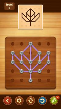 Line Puzzle: String Art screenshot 3
