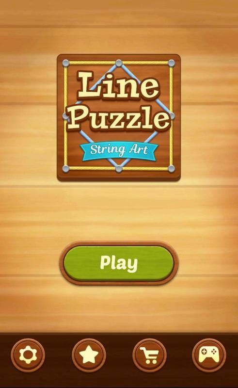 Line Art Apk : Line puzzle string art cho android tải về apk
