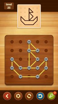 Line Puzzle: String Art screenshot 2
