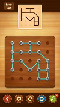 Line Puzzle: String Art screenshot 7