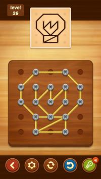 Line Puzzle: String Art screenshot 5