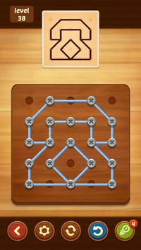 Line Puzzle: String Art screenshot 6