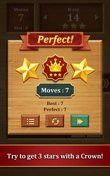Move the Block : Slide Puzzle apk screenshot