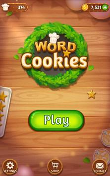 Word Cookies™ apk screenshot
