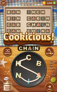 Word Cookies apk screenshot