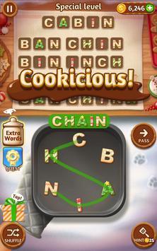 Word Cookies™ apk screenshot