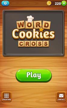 WordCookies Cross screenshot 11