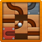 Roll the Ball: slide puzzle APK