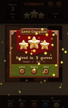 3 Schermata RollTheBall: puzzle scorrevole