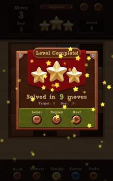 Roll the Ball: puzzle geser apk screenshot