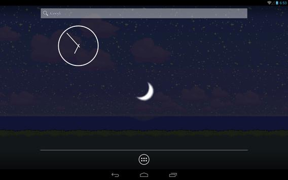 Pixel Cloud apk screenshot