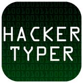 Hackertyper icon