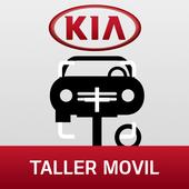 Taller Móvil KIA Ecuador icon