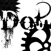 Falling Dot icon