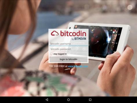 bitcodin Encoding Service poster