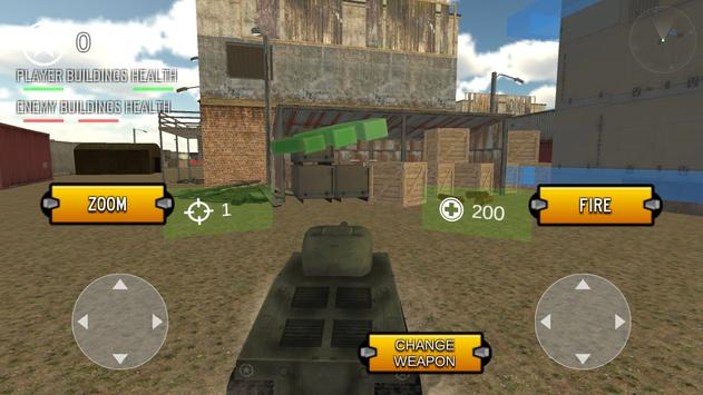 Wreck it: Tanks screenshot 13