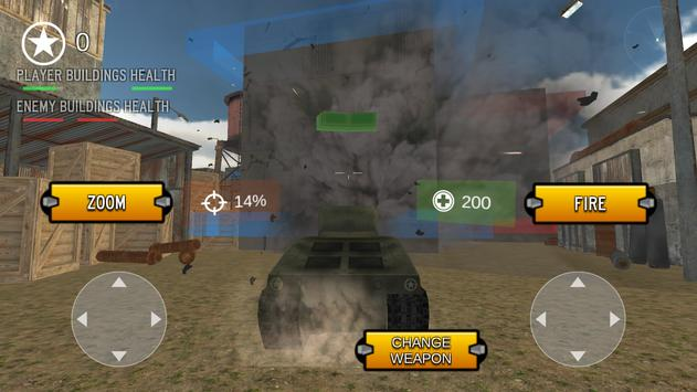 Wreck it: Tanks screenshot 14