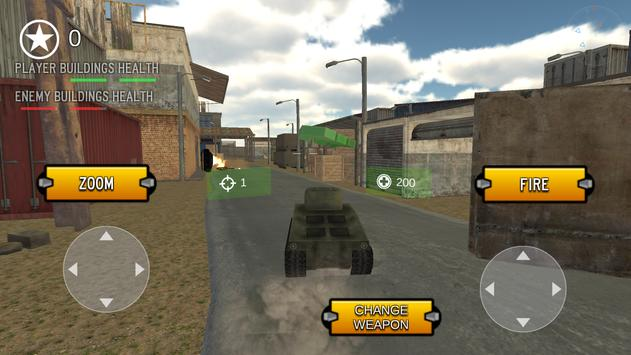 Wreck it: Tanks screenshot 20