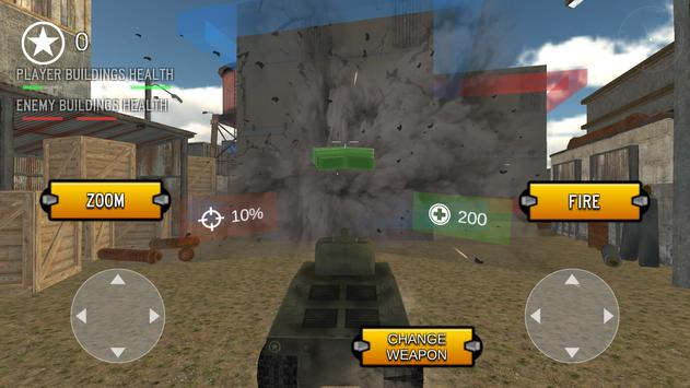 Wreck it: Tanks screenshot 2