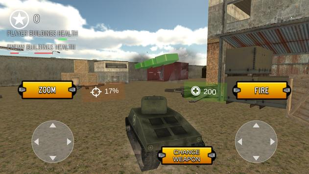 Wreck it: Tanks screenshot 7
