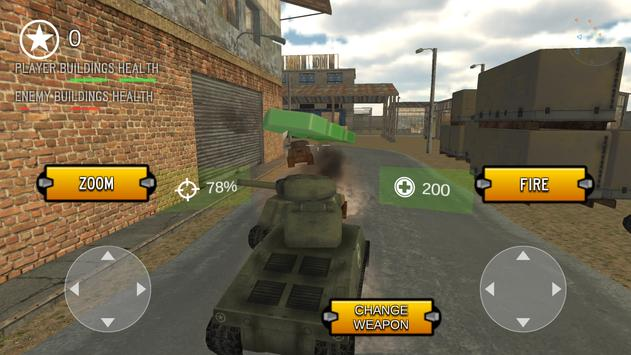 Wreck it: Tanks screenshot 4