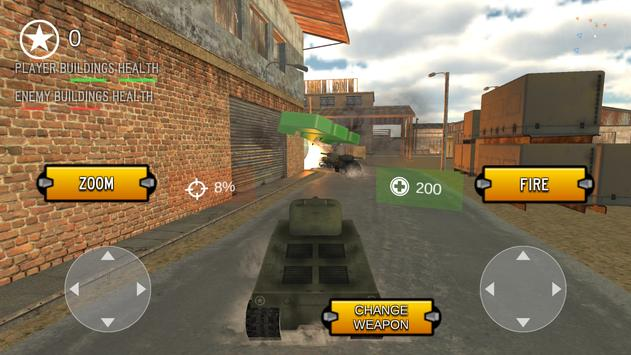 Wreck it: Tanks screenshot 9