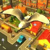 Bird Poop Sim icon